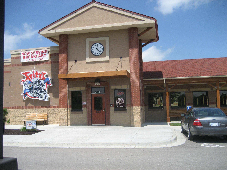 Fritz S Railroad Restaurant Shawnee Ks